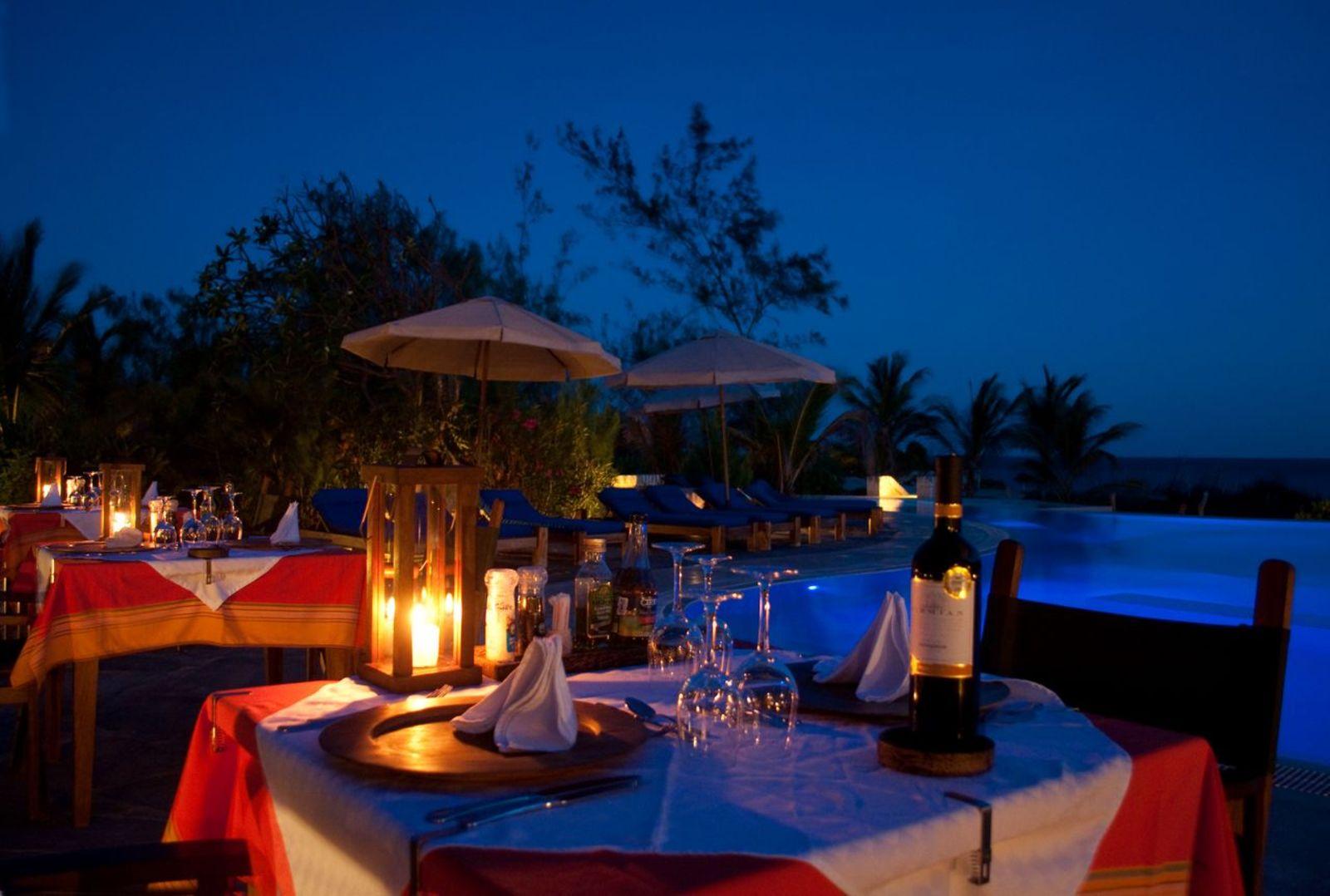hotel alberghi e resort in kenya