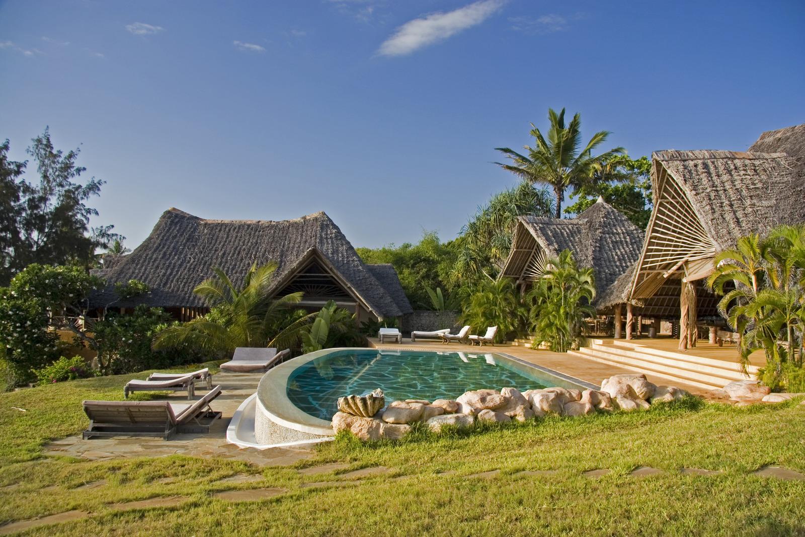 Hotel alberghi e resort in kenya for Le piu belle ville