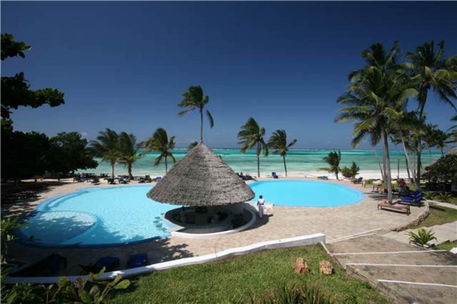 Hotel alberghi e resort in tanzania zanzibar for Hotels zanzibar