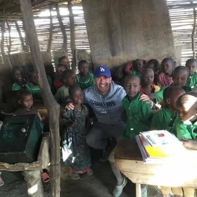 Siti di incontri cristiani in Tanzania
