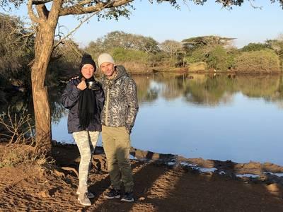 Siti di incontri per gli abitanti dello Zimbabwe in Sudafrica