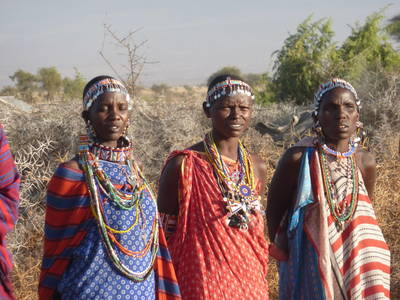 incontri coniugati in Kenya