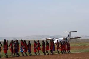 Trasferimenti in volo